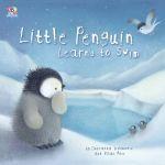 Little Penguin Learns to Swim