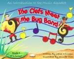 The Clefs Meet the Bug Band