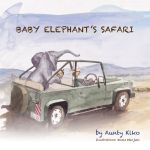 Baby Elephant's Safari | Online Kid's Book