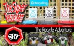 The Super Rescue Team - The Recycle Adventure