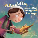 Aladdin and the Magical Lamp