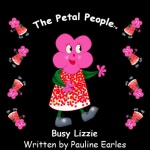 The Petal People - Busy Lizzie