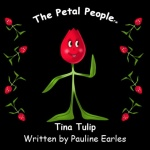 The Petal People - Tina Tulip | Online Kid's Book