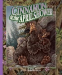Cinnamon & the April Shower
