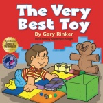 The Very Best Toy