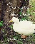 Barney the Pekin Duck