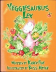 Veggiesaurus Lex