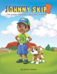 Johnny Skip 2: The Amazing Adventures of Johnny Skip 2 in Australia (multicultural book series for kids 3-to-6-years old)