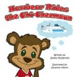 Hawbear Rides the Chi-Cheemaun