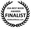 USA Best Children's Book Awards Finalist