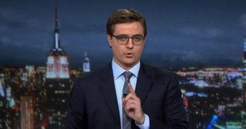 chris hayes talks about marijuana at the airport