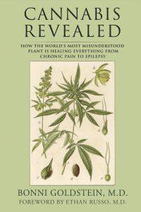 cannabis revealed dr bonni G