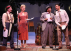 Production Photo 2: Wonderful Life