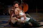 Shakespeare in Love press photo 1