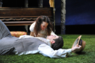 Production Photo 1: Seagull