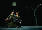 Production Photo 3: Godot