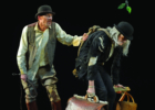 Production Photo 6: Godot