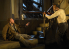 Production Photo 4: The Whipping Man