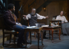 Production Photo 2: The Whipping Man