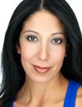 Sarah Nina Hayon*