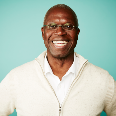 Andre Braugher (BROOKLYN 99) at SAG Foundation Conversations. Photo by Maarten de Boer.