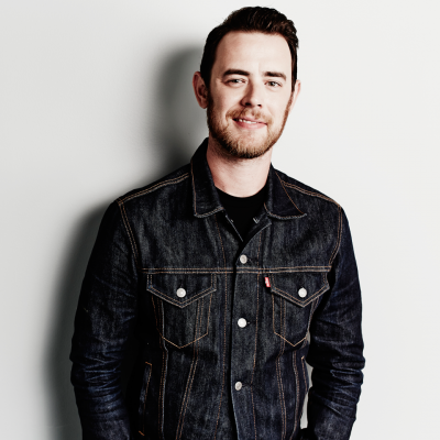 Colin Hanks (FARGO) at SAG Foundation Conversations. Photo by Maarten de Boer.