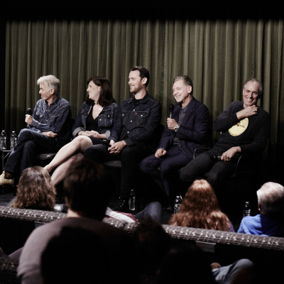 Cast of FARGO at SAG Foundation Conversations
