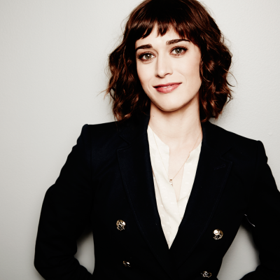 Lizzy Caplan (MASTERS OF SEX) at SAG Foundation Conversations. Photo by Maarten de Boer.