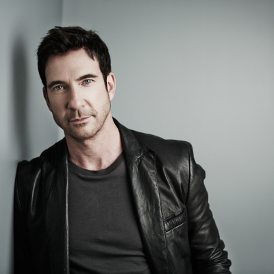 Dylan McDermott (STALKER) at SAG Foundation Conversations. Photo by Maarten de Boer.