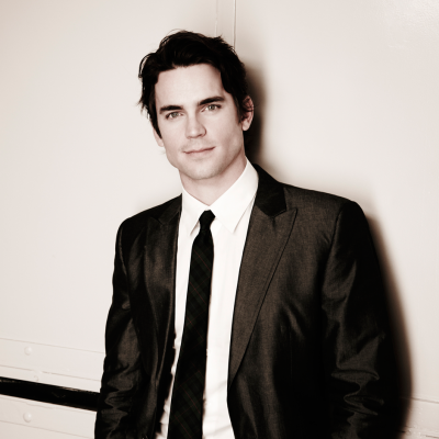 Matt Bomer (WHITE COLLAR) at SAG Foundation Conversations. Photo by Maarten de Boer