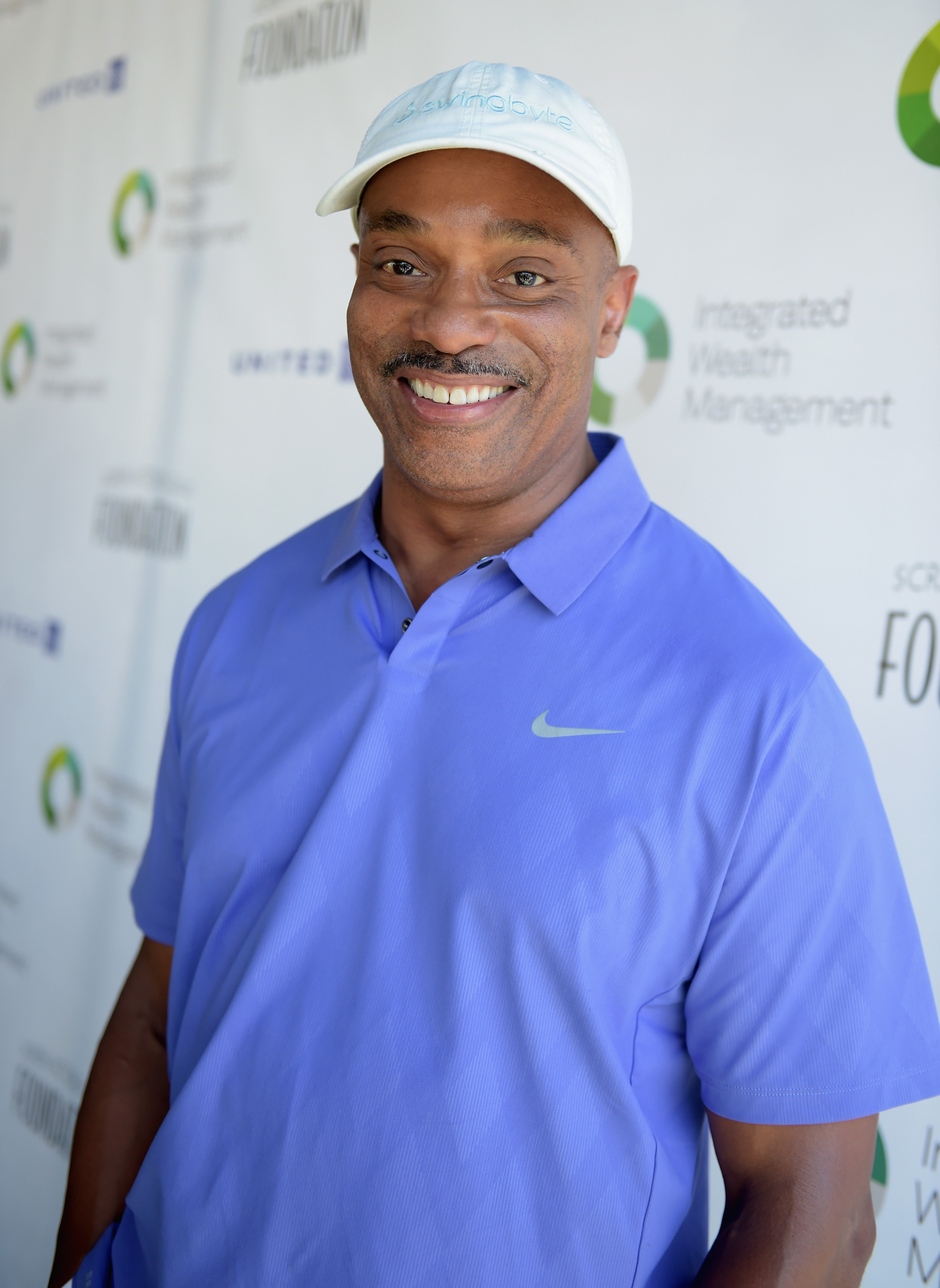 Actor Rocky Carroll attends The Screen Actors Guild Foundation's 6th Annual Los Angeles Golf Classic on June 8, 2015 in Burbank, California.  (Photo by Jason Kempin/Getty Images for The Screen Actors Guild Foundation)