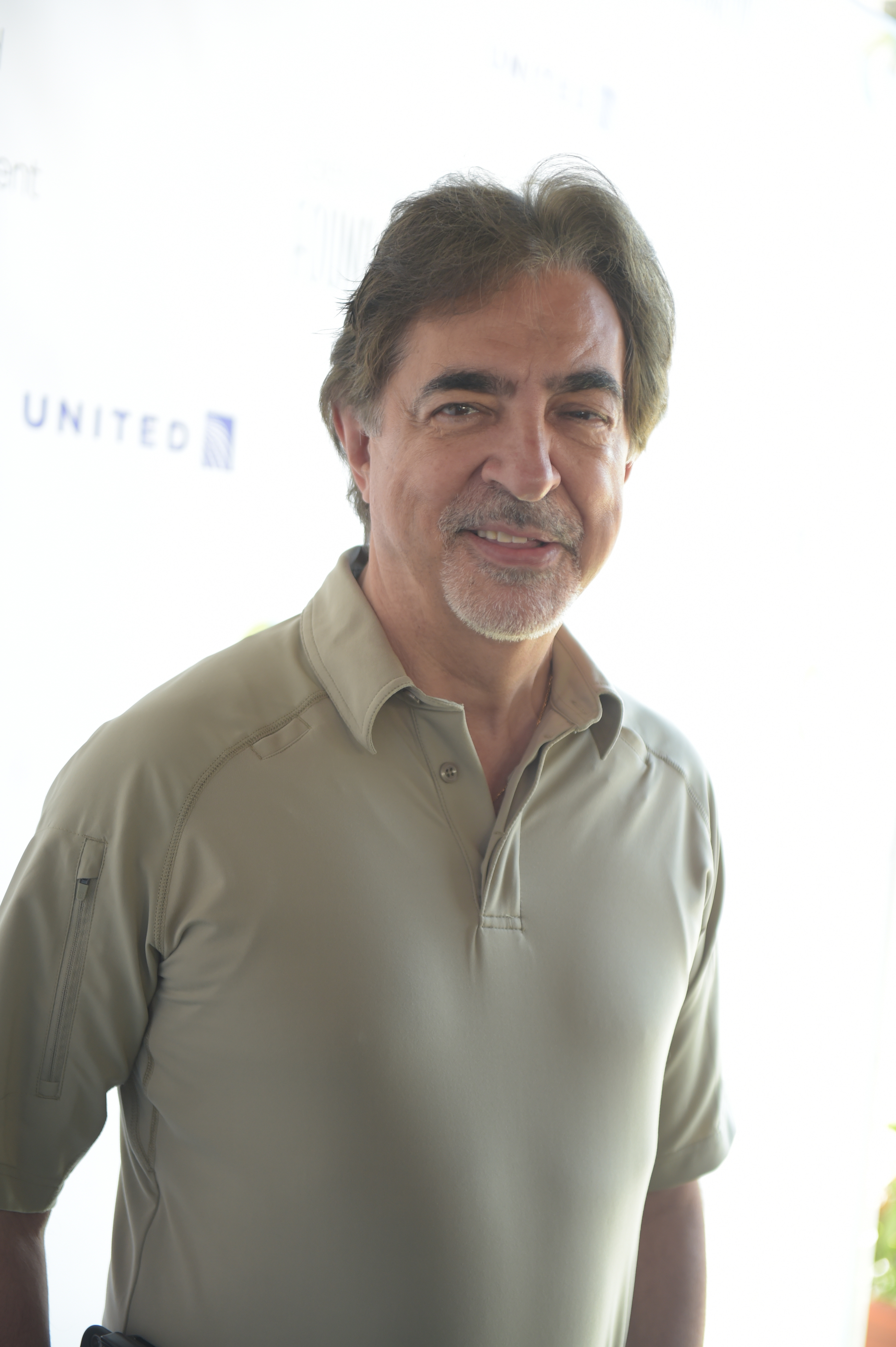 Joe Mantegna attends The Screen Actors Guild Foundation's 6th Annual Los Angeles Golf Classic on June 8, 2015 in Burbank, California. (Photo by Jason Kempin/Getty Images for The Screen Actors Guild Foundation)