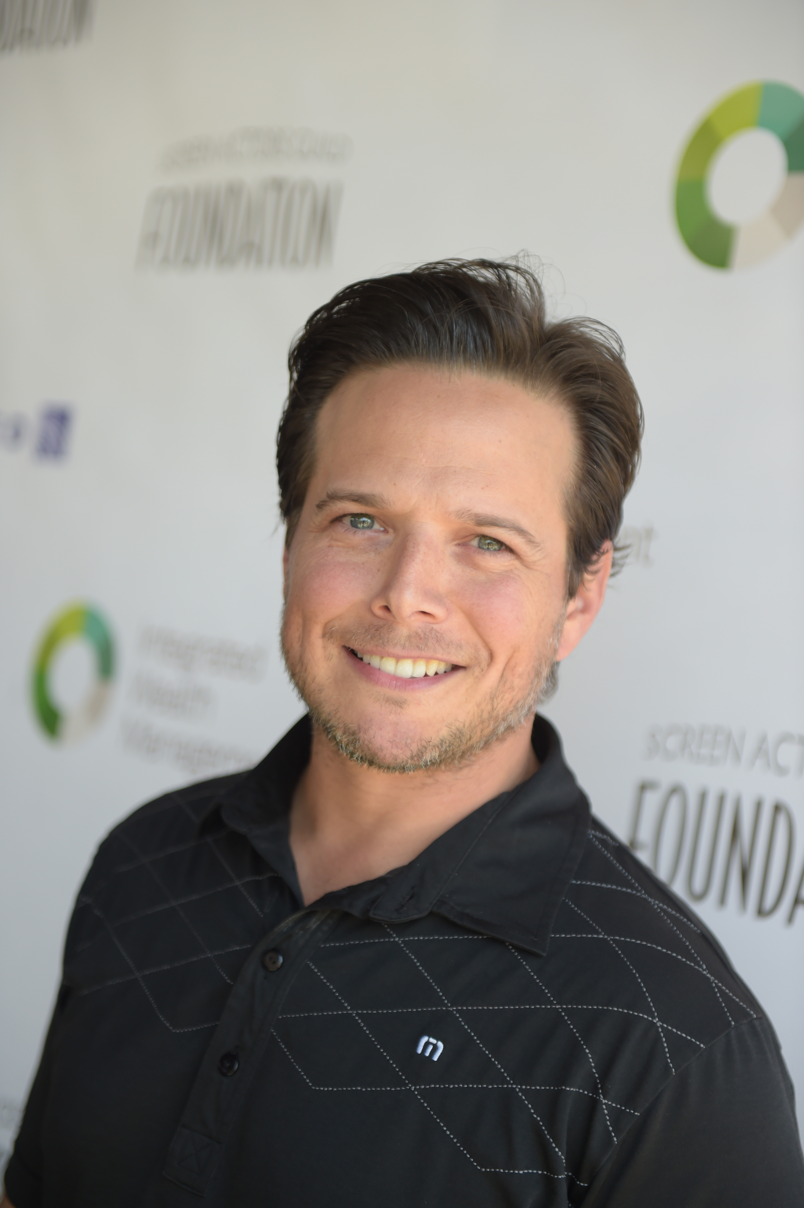 Host Scott Wolf attends The Screen Actors Guild Foundation's 6th Annual Los Angeles Golf Classic on June 8, 2015 in Burbank, California. (Photo by Jason Kempin/Getty Images for The Screen Actors Guild Foundation)