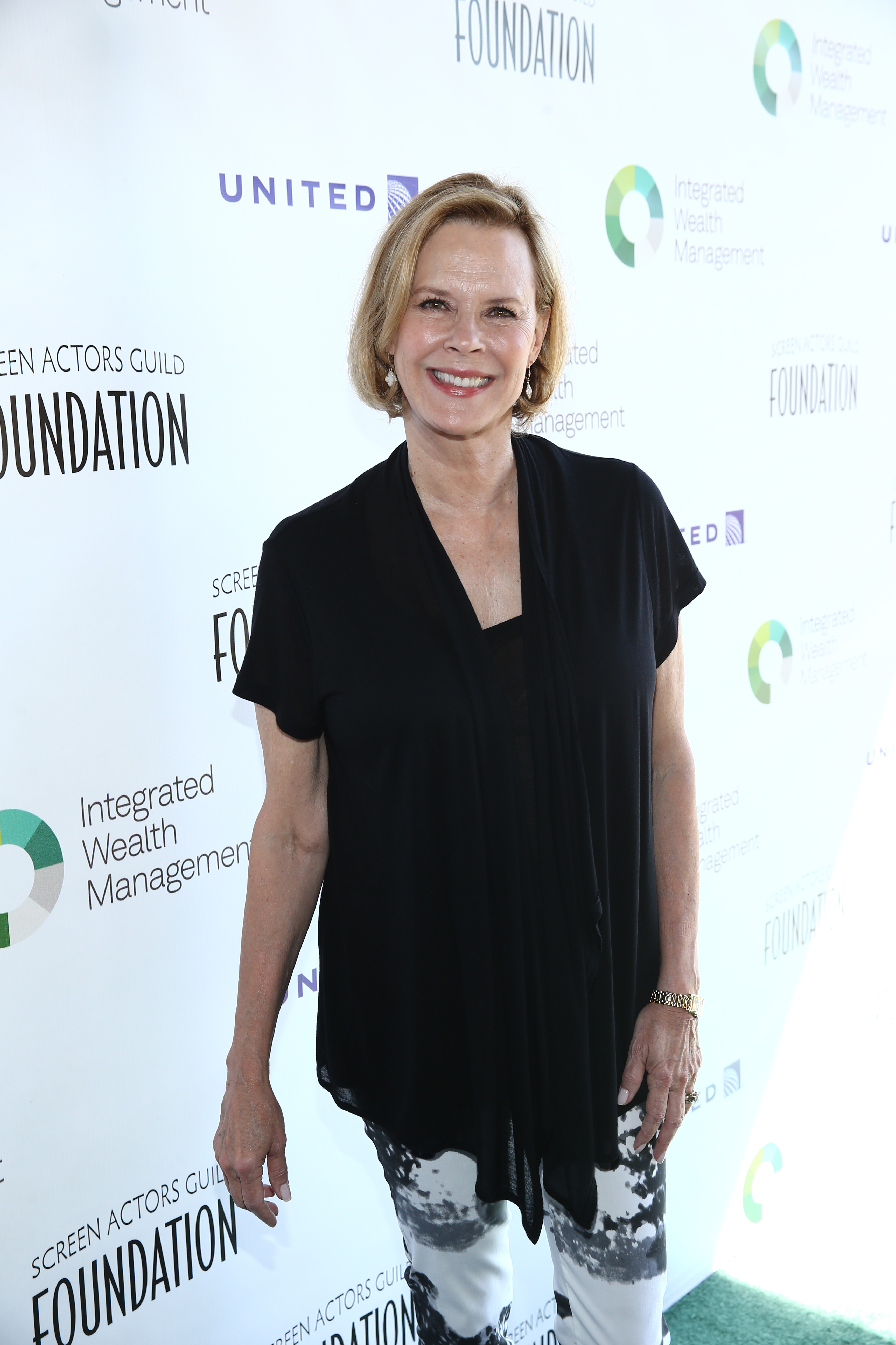 SAG Foundation President JoBeth Williams attends The Screen Actors Guild Foundation's 6th Annual Los Angeles Golf Classic on June 8, 2015 in Burbank, California. (Photo by Mark Davis/Getty Images for The Screen Actors Guild Foundation)