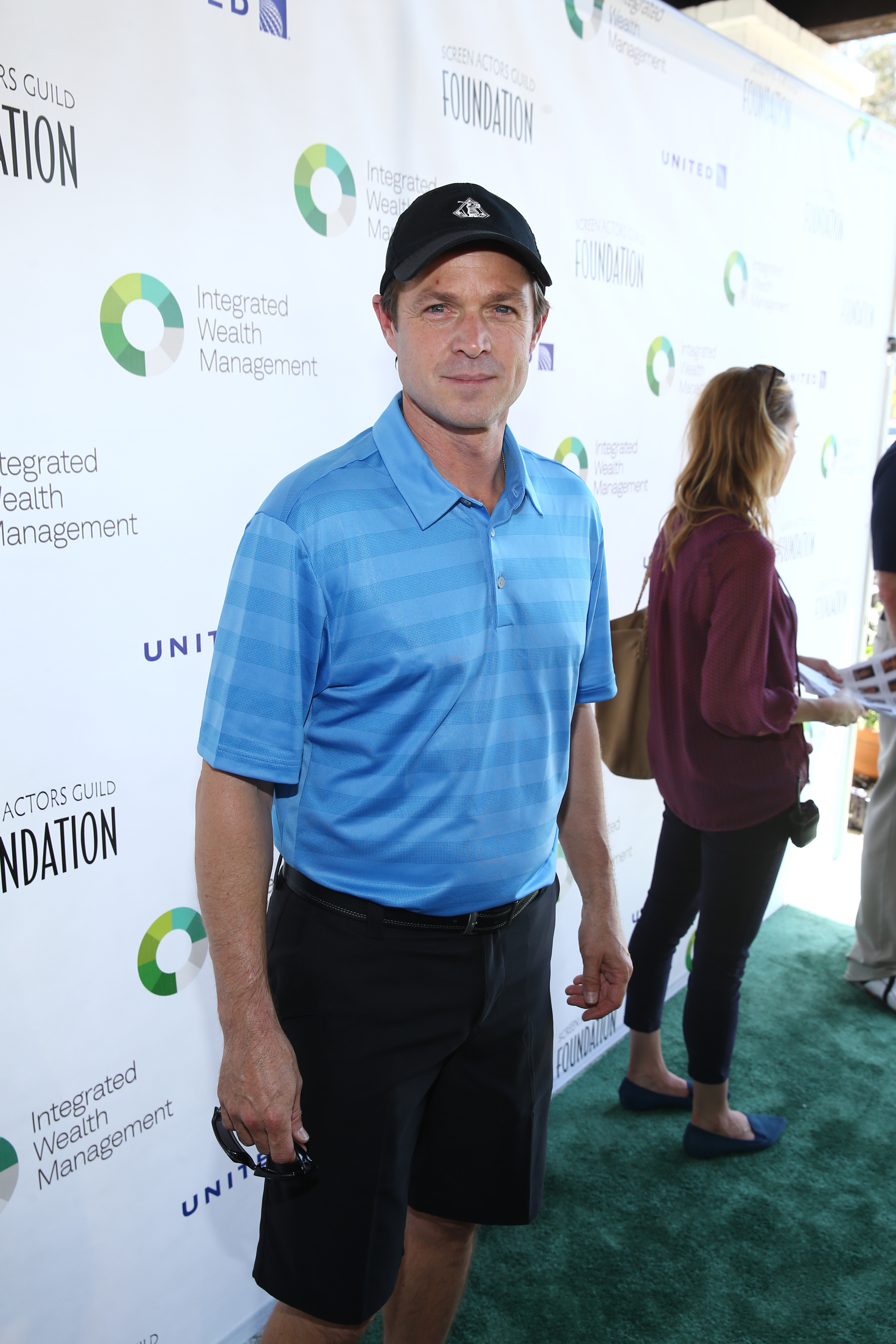 Eric Close attends The Screen Actors Guild Foundation's 6th Annual Los Angeles Golf Classic on June 8, 2015 in Burbank, California. (Photo by Mark Davis/Getty Images for The Screen Actors Guild Foundation)