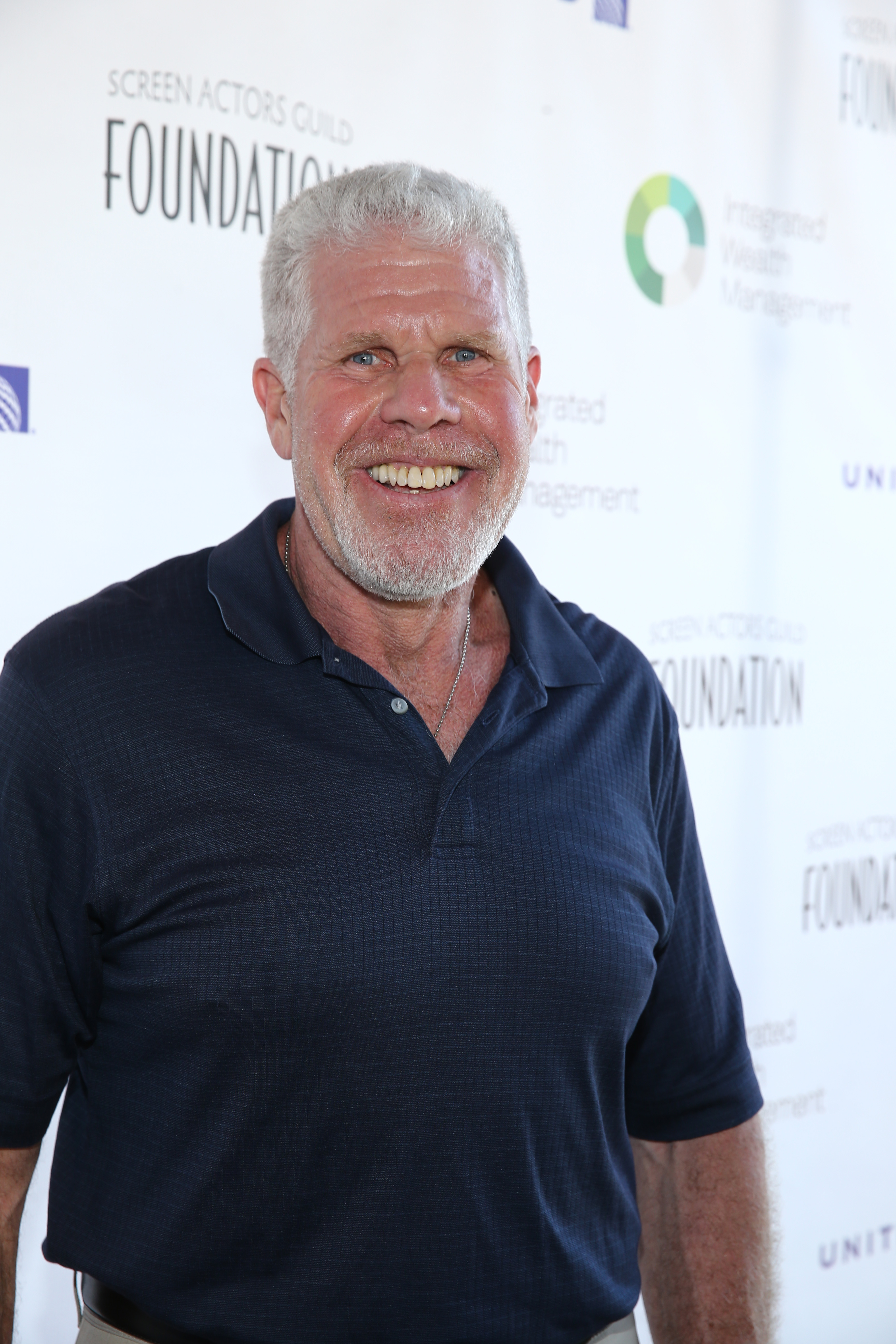 Ron Perlman attends The Screen Actors Guild Foundation's 6th Annual Los Angeles Golf Classic on June 8, 2015 in Burbank, California. (Photo by Mark Davis/Getty Images for The Screen Actors Guild Foundation)
