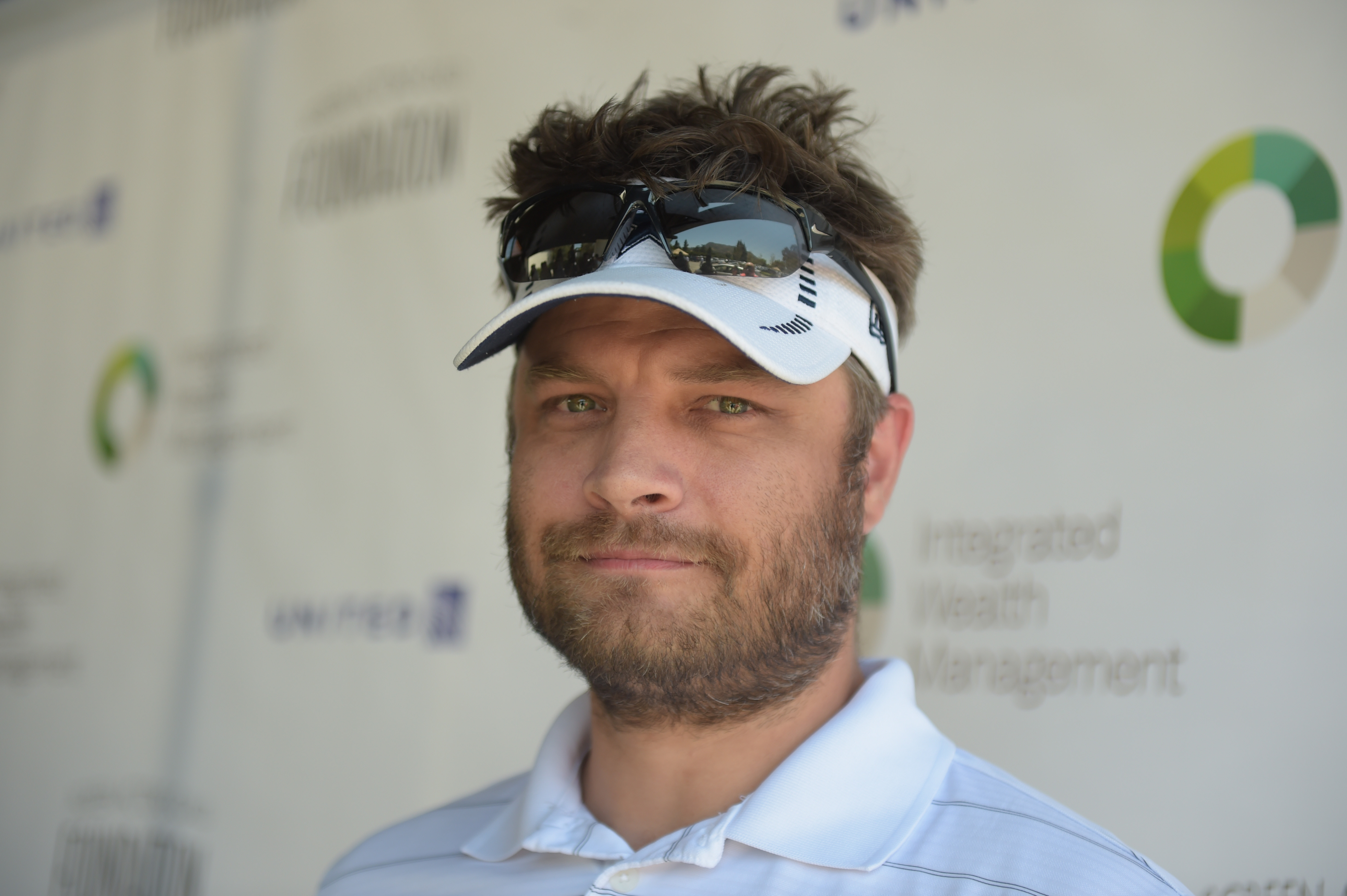 Actor Jay Ferguson attends the Screen Actors Guild Foundation's 6th Annual Los Angeles Golf Classic on June 8, 2015 in Burbank, California. (Photo by Jason Kempin/Getty Images for The Screen Actors Guild Foundation)