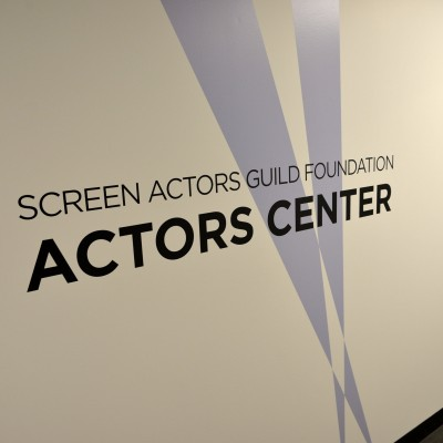 Actors Center - New York. Photo by Andrew Walker / Getty Images.