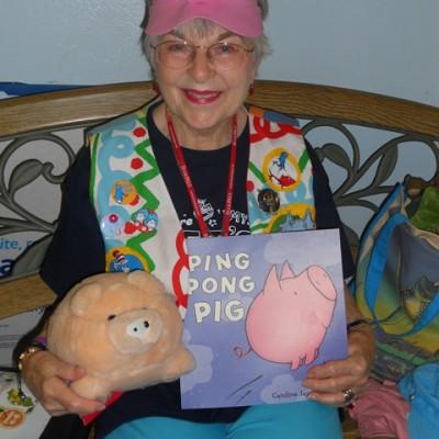 BookPAL Judy Babcock