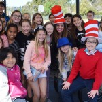 Read Across America in LA