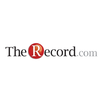 The-Record-Logo-Square