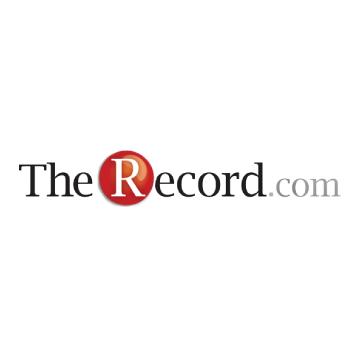 The-Record-Logo-Square