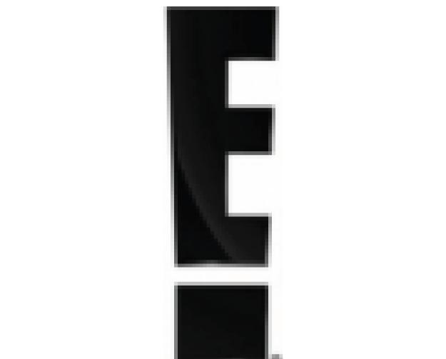 E! Logo Square