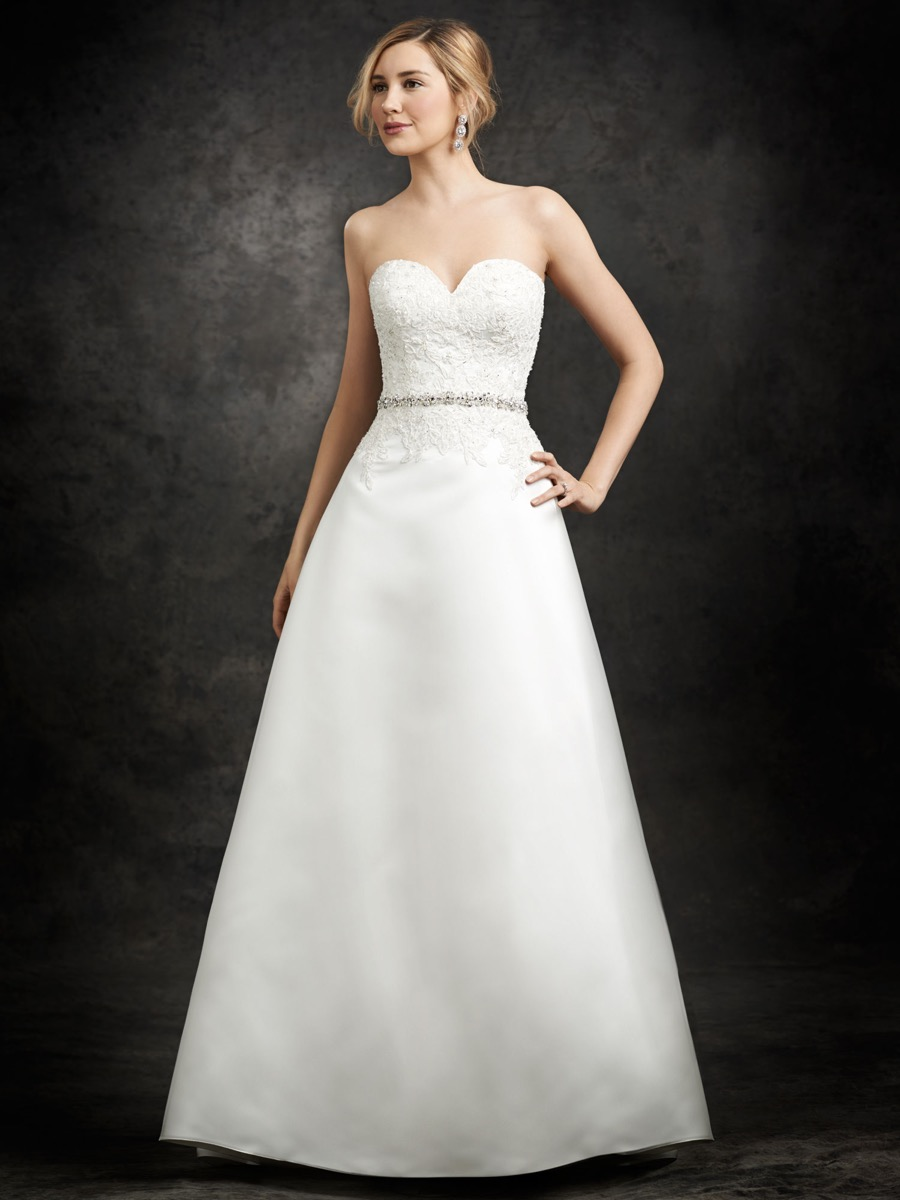 Bridal Dresses | Martellen\'s Dress & Bridal Boutique