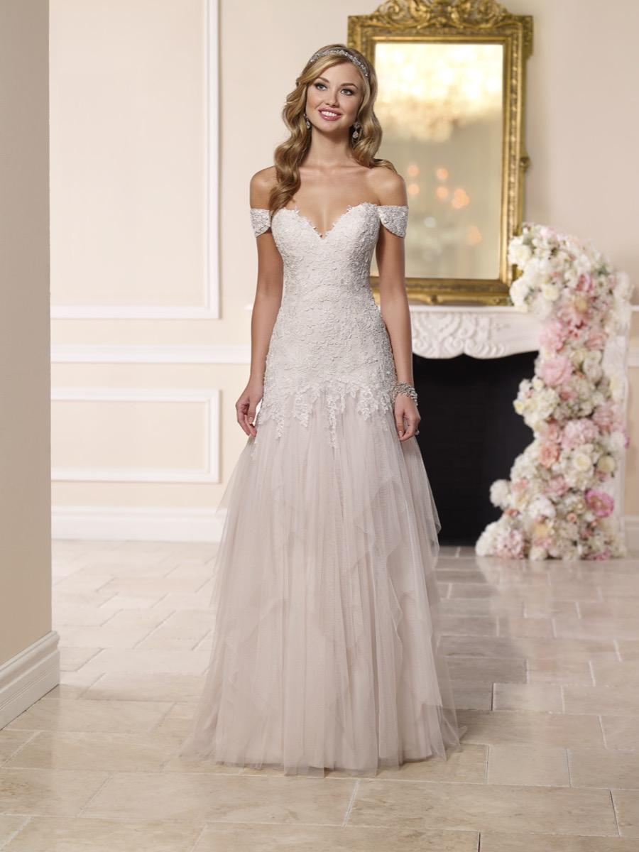 Bridal Dresses | Martellen\'s Dress & Bridal Boutique