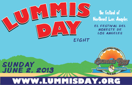 Lummis Day