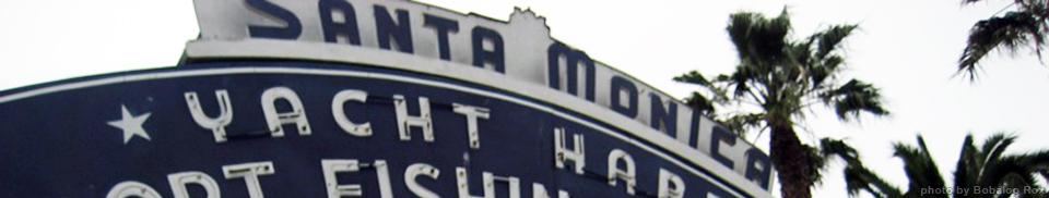 Santa Clarita beach bus