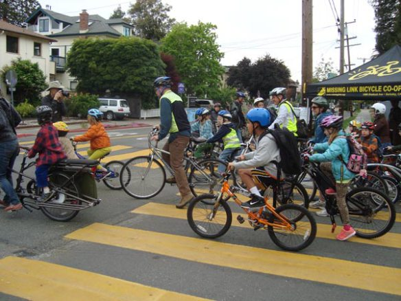 Foto: East Bay Bicycle Coalition via Flickr Creative Commons.
