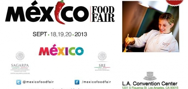 México food fair