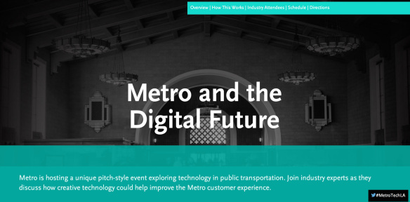 M& the digital future